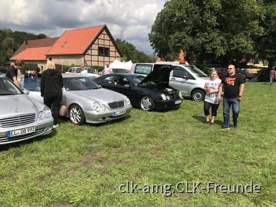 7. Benz Bande Treffen- Deep Sun
