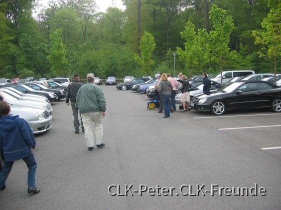 2010 CLK - Treffen in Haltern am See