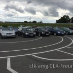 1. CLK Treffen am Niederrhein 2016