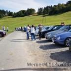 1 CLK Treffen im Sauerland