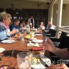 2. Benz Frienz Treffen 2017