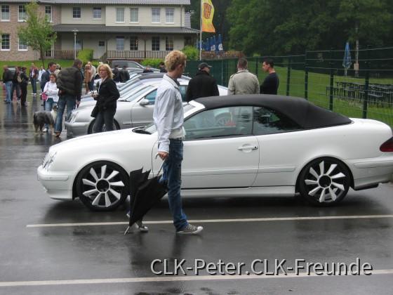 2009 CLK Treffen in Haltern am See