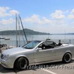 ..... und am Lago Maggiore