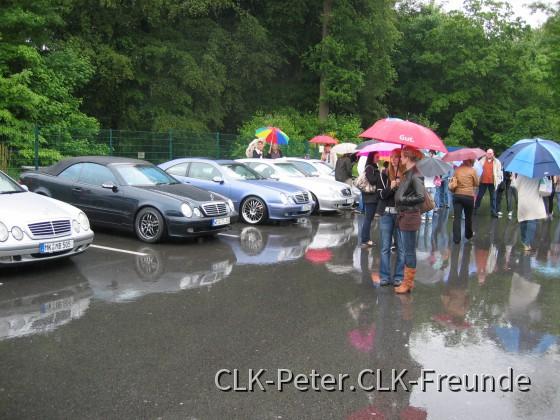 2009 CLK - Treffen in Haltern am See