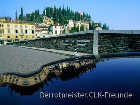 CLK in Italy