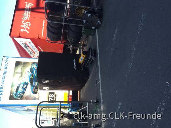 VLN5 Rennen 2015