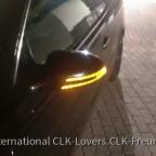 Spiegelblinker auf LEDs W212-Style geändert