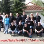Saisonauftakttreffen Dankern 2011